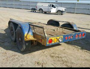 2006 big tex trailer for Sale in Fresno, CA