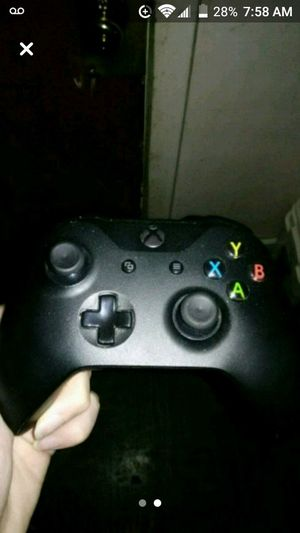 Xbox 1 controller for Sale in Springfield, IL