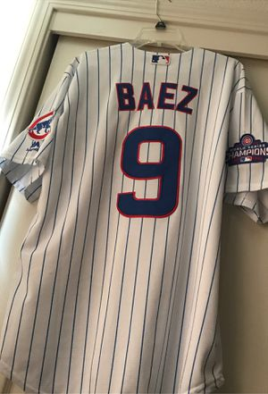 Cubs Jersey for Sale in Newman, CA