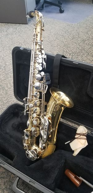 Bundy Alto Saxophone for Sale in Cleveland, OH