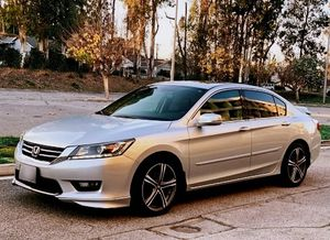 FastSelling. 2013 Honda Accord Steering.FWDWheelss for Sale in Phillips Ranch, CA