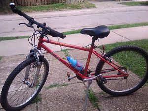 Specialized shock Rock 24 inch bike for Sale in Cleveland, OH