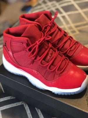 Jordan retro 11 for Sale in Rex, GA
