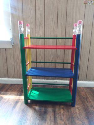 Kid Bookshelf for Sale in Worcester, MA