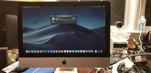 "Late 2015 iMac 21.5"" for Sale in Silver Spring, MD"
