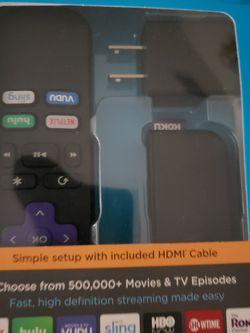 Roku Express HD for Sale in Hesperia,  CA