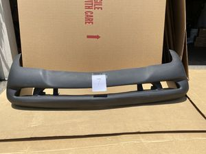 1990 - 2002 Mercedes SL Class R129 Duraflex AMG Look Front Bumper Cover - Part # 103088 for Sale in City of Industry, CA