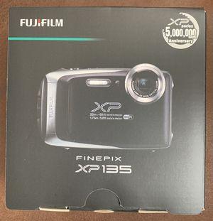Fujifilm finepix xp135 Waterproof digital camera for Sale in O'Fallon, IL