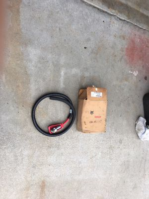 Bobcat cable fit Differantial bobcats for Sale in Fontana, CA