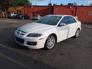 4,000 our trade mazda speed turbo all well drive for Sale in Hartford, CT