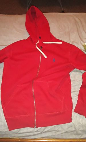 Polo sweater size s for Sale in Fresno, CA
