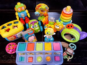 Baby/Toddler Toys for Sale in Florence, MS