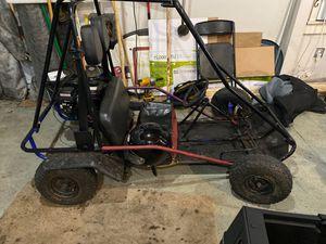 Super fast go kart for Sale in Wheaton, IL