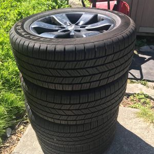 Stock 2013 F150 Tires for Sale in Everett, WA
