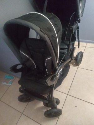 Double stroller for Sale in El Mirage, AZ