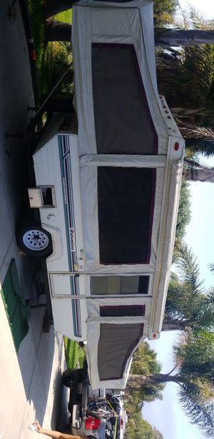 Pop up trailer/camper for Sale in Walnut, CA