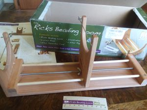 Rick's Beading Loom by Bead Smith for Sale in Newport News, VA