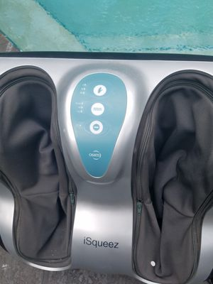 Leg massagee for Sale in Winter Park, FL
