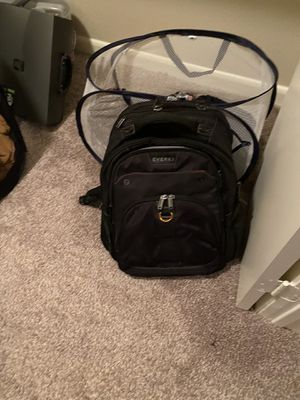 Excellent Everki Atlas 17.3 Computer Backpack! Lifetime Warranty! for Sale in Richardson, TX