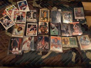 SPORTS CARD COLLECTORS DREAM!!!! for Sale in Escondido, CA