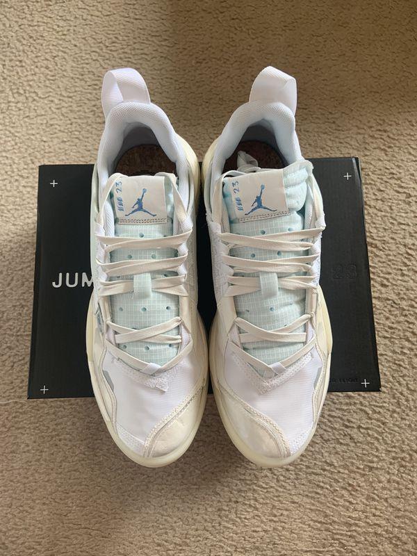 Jordan Delta SP (Size 10.5) 100% AUNTHENTIC