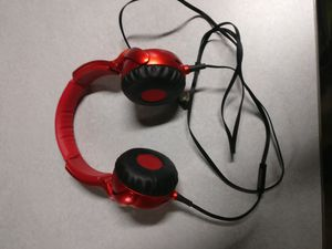 Sony Headphones MDR - X05 for Sale in Lewis McChord, WA
