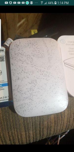 HP Bluetooth Portable printer sprocket 200 for Sale in Monrovia, CA