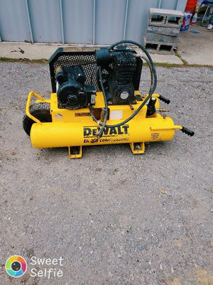 Super nice and strong air compressor for Sale in Aspen Hill, MD