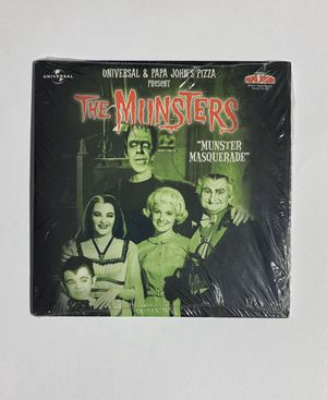 "The munsters "" Munster Masquerade"" DVD movie New for Sale in Plantation, FL"