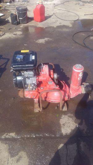 Diophram trash pump water pump for Sale in Auburn, WA