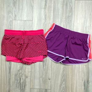 Bundle* Nike dri-fit shorts* women's medium for Sale in Spokane, WA