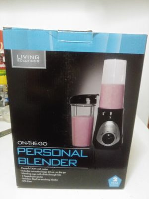On The Go Personal Blender for Sale in Queens, NY
