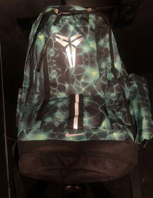 Mens Kobe Bryant Backpack Green for Sale in Portland, OR