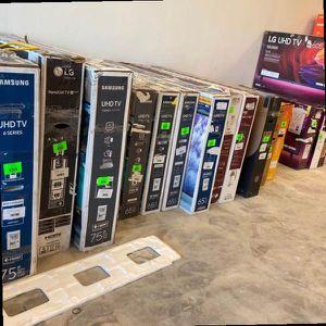 "TVs For Sale 65""-75"" $489-$719 JPHMI for Sale in Long Beach, CA"