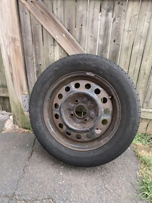 Tire for Sale in Hartford, CT