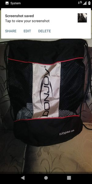 Don Joy mini day bag duffle for Sale in Long Beach, CA