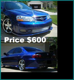ֆ6OO_ 2003 Acura TL for Sale in Santa Ana, CA