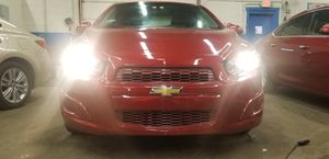 2014 Chevy sonic Lt for Sale in Hammond, IN