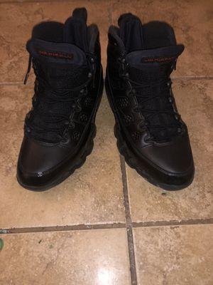 Jordan Bred 9's Size 10 for Sale in Washington, DC