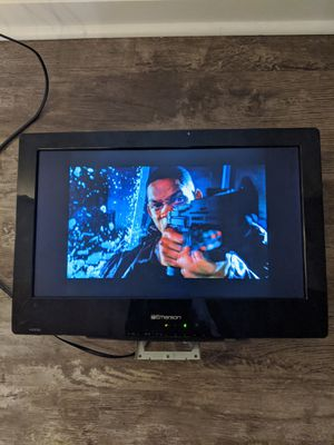 """19"""" TV with DVD player for Sale in Wheaton, MD"""