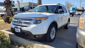 2013 Ford Explorer for Sale in Livingston, CA