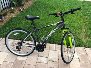 Schwinn GTX 1 Sport Hybrid Bike 700c for Sale in Oakland Park, FL