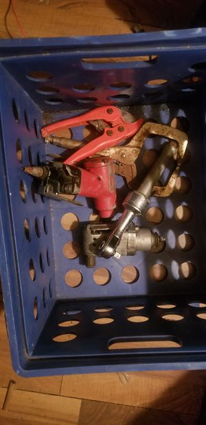 Air tools. Snap on. Rodac for Sale in NEW PRT RCHY, FL