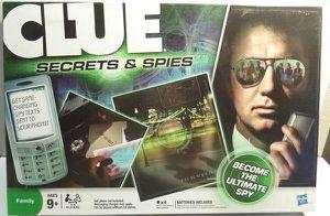 Clue board game for Sale in Miami, FL