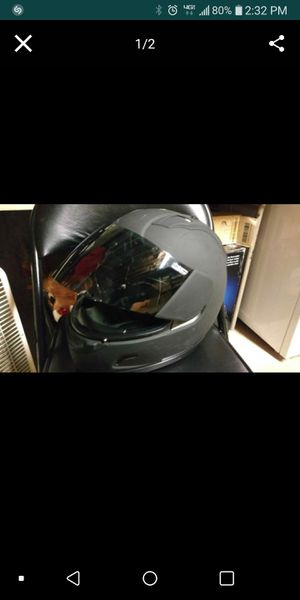 Motorcycle helmet for Sale in Crofton, MD