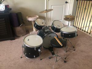Kids drum set for Sale in Houston, TX