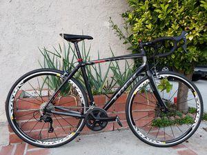 2015 Trek Domane 2.0, Full 5800 11 speed 105 groupset, Ultegra 6800 brakes, Mavic Cosmic Elite wheelset for Sale in ROWLAND HGHTS, CA