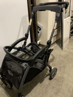 Graco Snugrider Elite Stroller Frame for Sale in Portland, OR