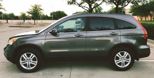 2010 Honda CRV VERY GOOD TIRES for Sale in North Las Vegas,  NV