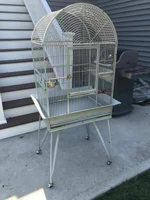 Bird Cage for Sale in Southwick, MA
